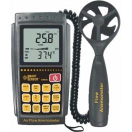 Анемометр цифровой Smart Sensor AR856