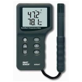 Влагомер цифровой Smart Sensor AR847