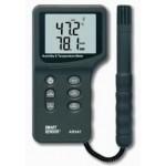 Термогигрометр Smart Sensor AR847