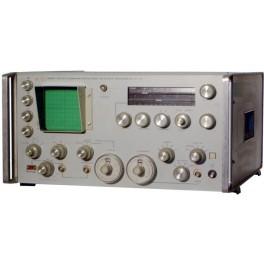 Измеритель амплитудно-частотных характеристик Х1-40