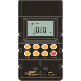 Дальномер ультразвуковой Smart Sensor AR831+