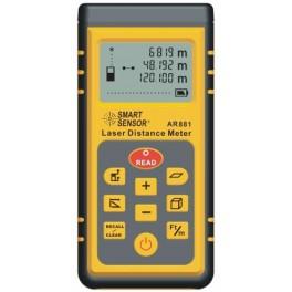 Дальномер лазерный Smart Sensor AR881