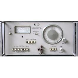 Генератор сигналов НЧ Г3-56