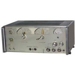 Генератор ВЧ сигналов Г4-50