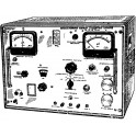 Генератор сигналов высокочастотный Г4-55