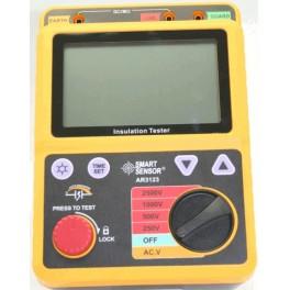 Мегаомметр Smart Sensor AR3123