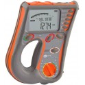 Измеритель параметров электроизоляции Sonel MIC-2510