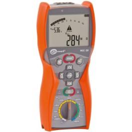 Измеритель параметров электроизоляции Sonel MIC-30