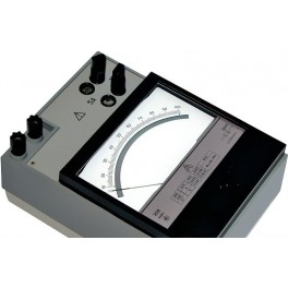 Амперметр лабораторный Э540