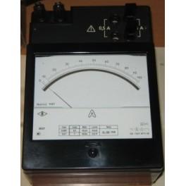 Амперметр стрелочный Э537