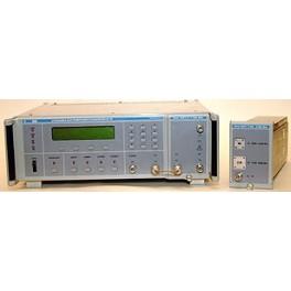 Установка для измерения ослабления Д1-24