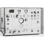 Установка для поверки аттенюаторов Д1-9