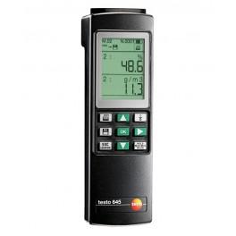Термогигрометр промышленный testo 645
