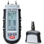 Измеритель влажности стройматериалов CEM DT-125G