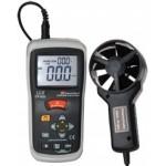 Измеритель скорости воздуха CEM DT-620