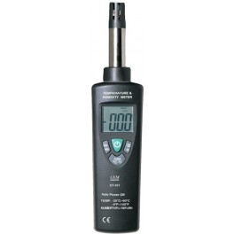 Гигротермометр CEM DT-321