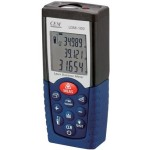 Измеритель расстояния лазерный CEM LDM-100