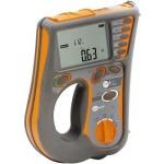 Измеритель параметров цепей электропитания зданий Sonel MZC-305
