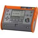 Измеритель параметров заземляющих устройств Sonel MRU-200-GPS