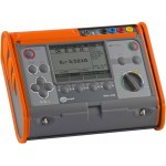 Измеритель параметров заземляющих устройств Sonel MRU-200
