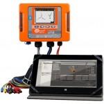 Анализатор параметров качества электрической энергии Sonel PQM-711