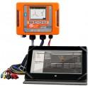 Анализатор качества электричества Sonel PQM-710
