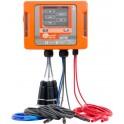Анализатор качества электроэнергии Sonel PQM-700