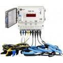 Анализатор качества электрической энергии Sonel PQM-701