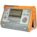 Измеритель параметров электробезопасности электроустановок Sonel MPI-525