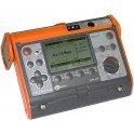 Тестер параметров электробезопасности электроустановок Sonel MPI-520