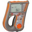 Тестер параметров электроустановок Sonel MPI-505