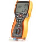 Измеритель параметров электроустановок Sonel MPI-502