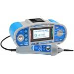Анализатор параметров электроустановок Metrel MI 3100 S