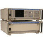 Установка для измерения ослабления и фазового сдвига ДК1-27