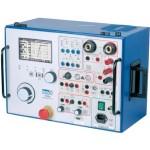 Прибор для проверки первичного и вторичного оборудования T-3000