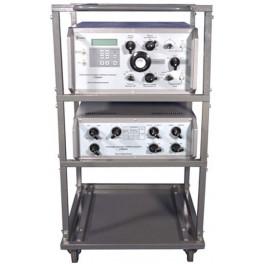Установка для проверки релейных защит ЭУ5001