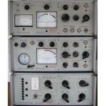 Установка для проверки релейной защиты У5053