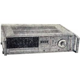 Микровольтметр-электрометр В7-24
