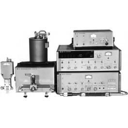 Измеритель параметров антенн ПК7-20
