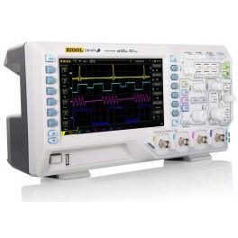 Цифровой осциллограф RIGOL DS1074Z
