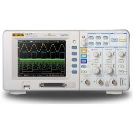 Цифровой осциллограф смешанных сигналов DS1052D