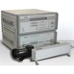 Измеритель комплексных коэффициентов отражения и передачи Р4-103