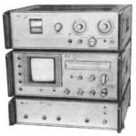Измеритель комплексных коэффициентов передач Р4-11