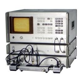 Измеритель комплексных коэффициентов передачи и отражения Р4-45