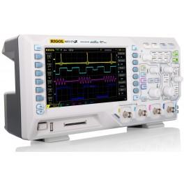 Цифровой осциллограф RIGOL MSO1074Z