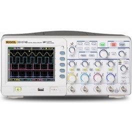 Цифровой осциллограф RIGOL DS1074B