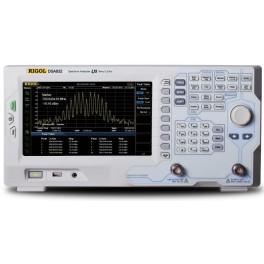 Анализатор спектра RIGOL DSA832