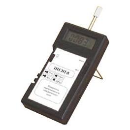 Измеритель напряженности электрического поля ИНЭП-8