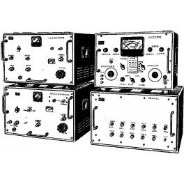 Измеритель слабых шумов П5-16