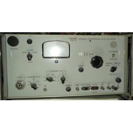 Измерительный приемник П5-19